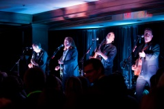 Great Big Sea Concert